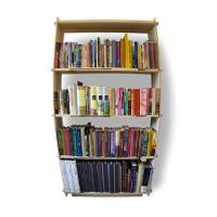 Boekenverzamelaar